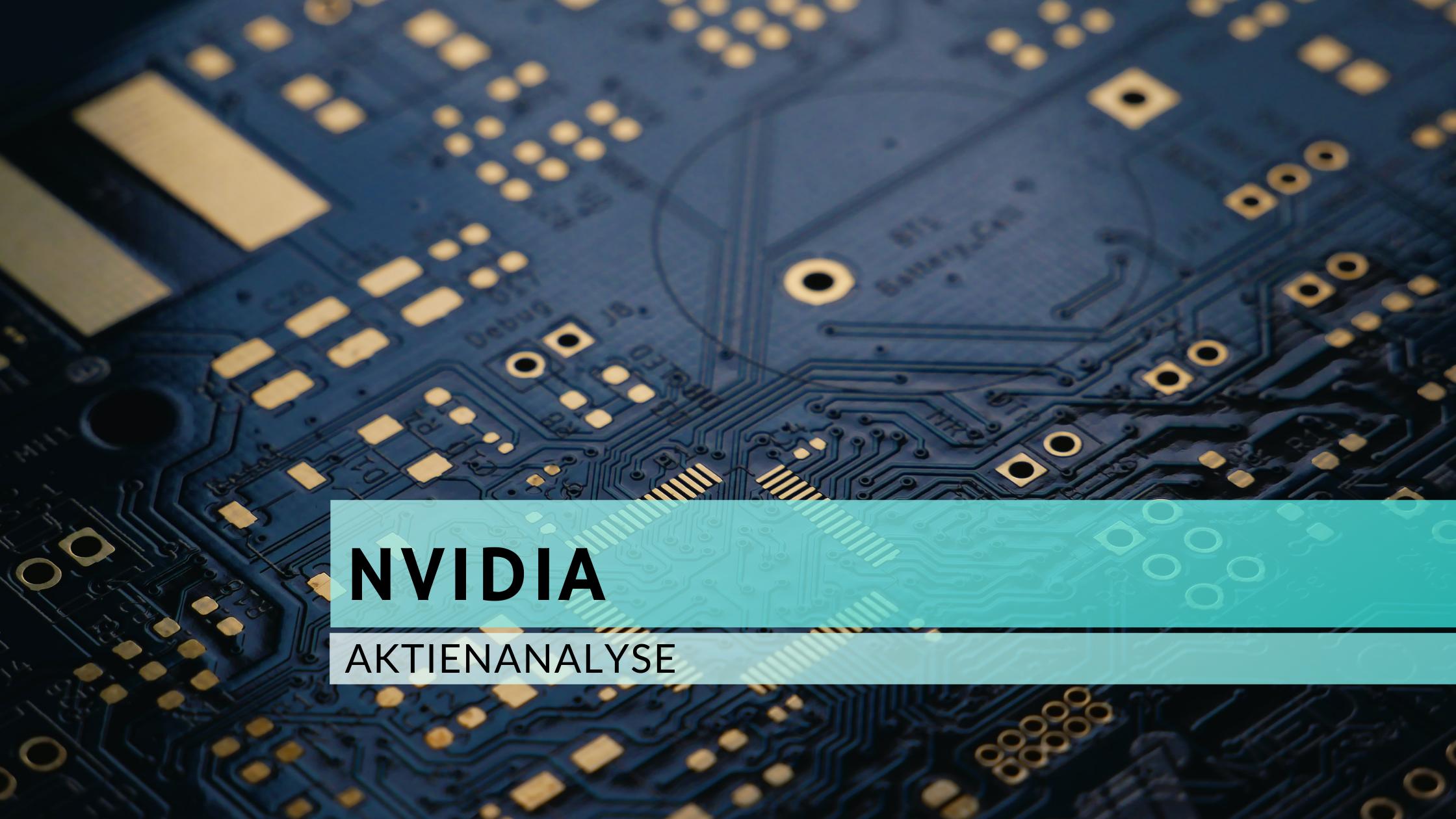 Nvidia Aktienanalyse