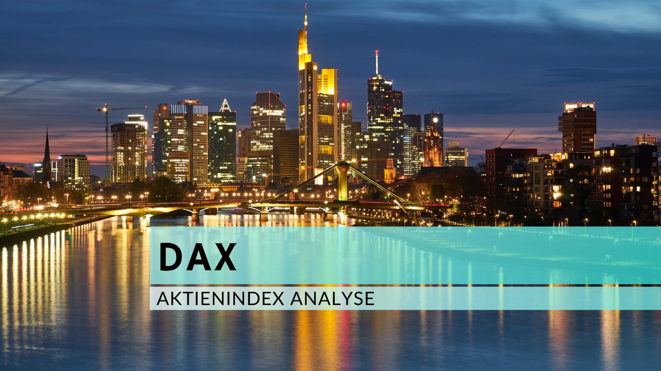 DAX Analyse - KW 41/42