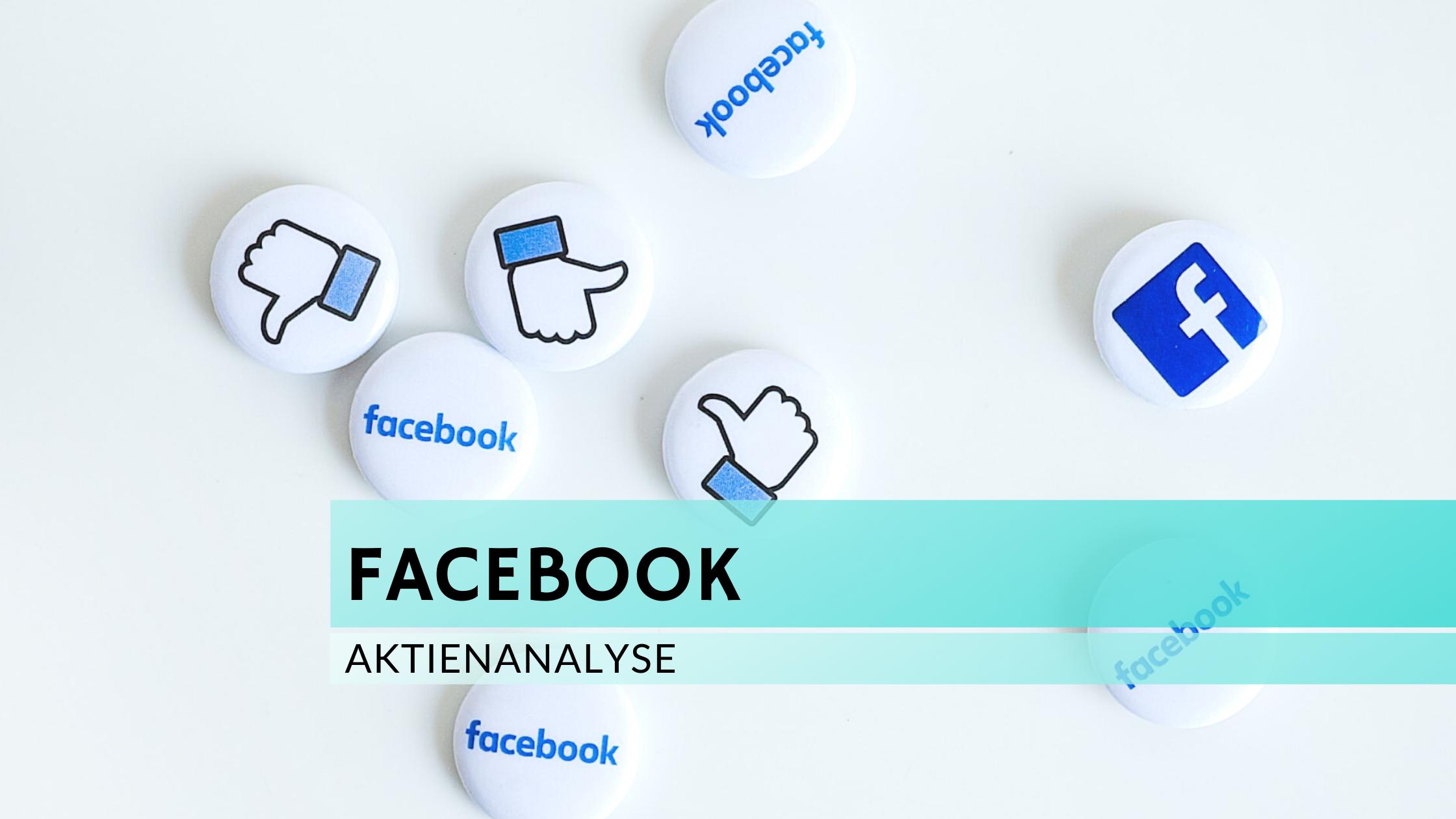 Facebook Aktienanalyse