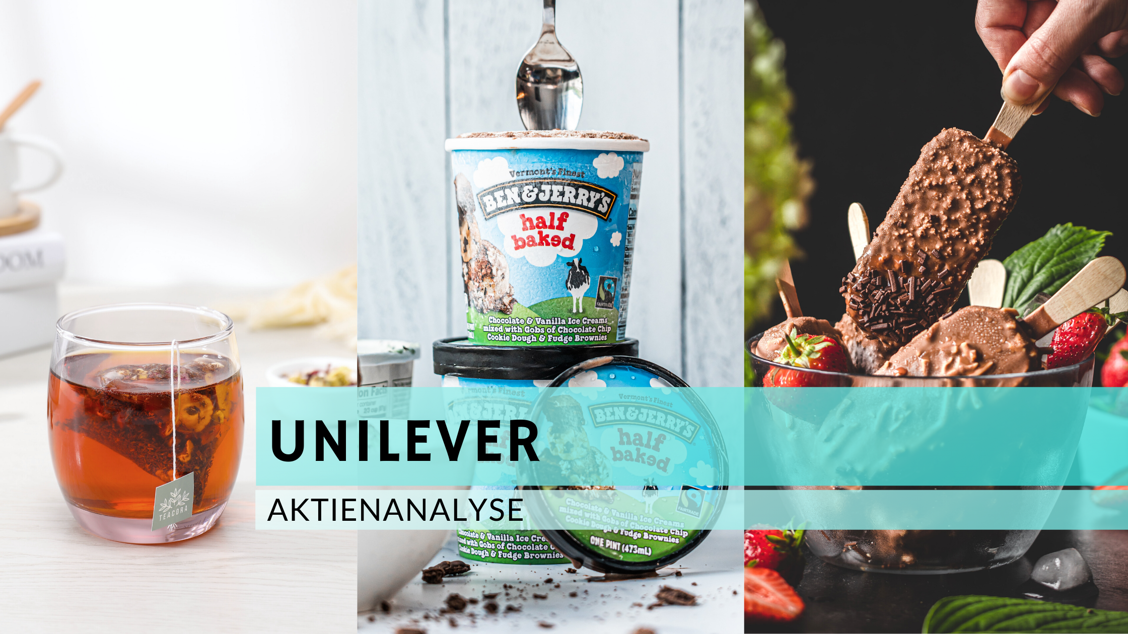 Unilever Aktienanalyse